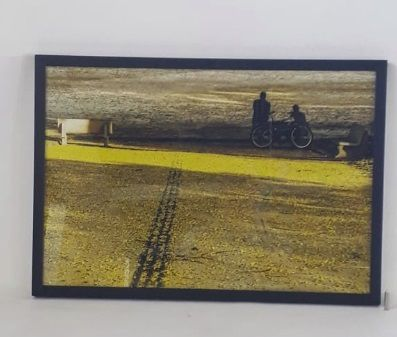 Quadro Fotográfico 40x50cm Márcio Borsoi (A)