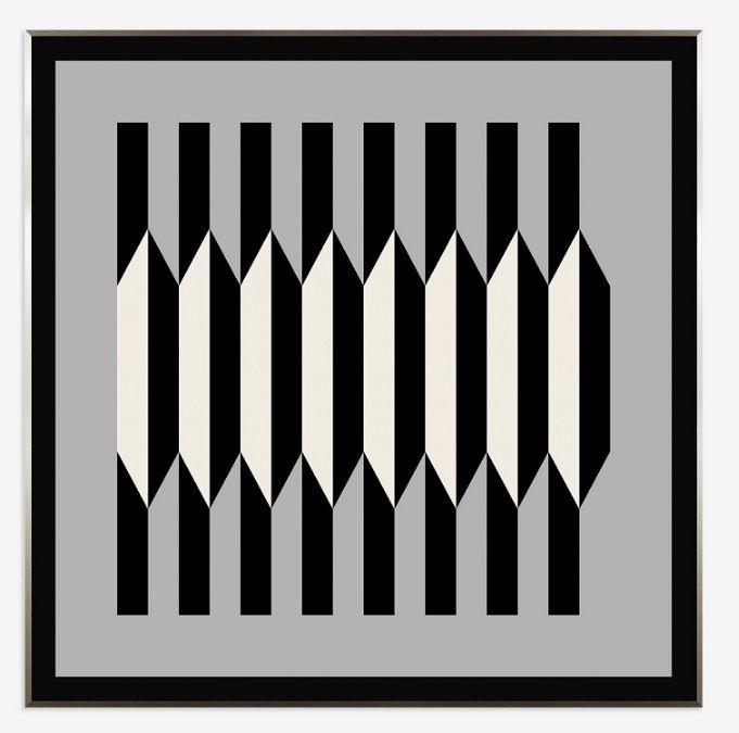 Quadro Geometry (A)