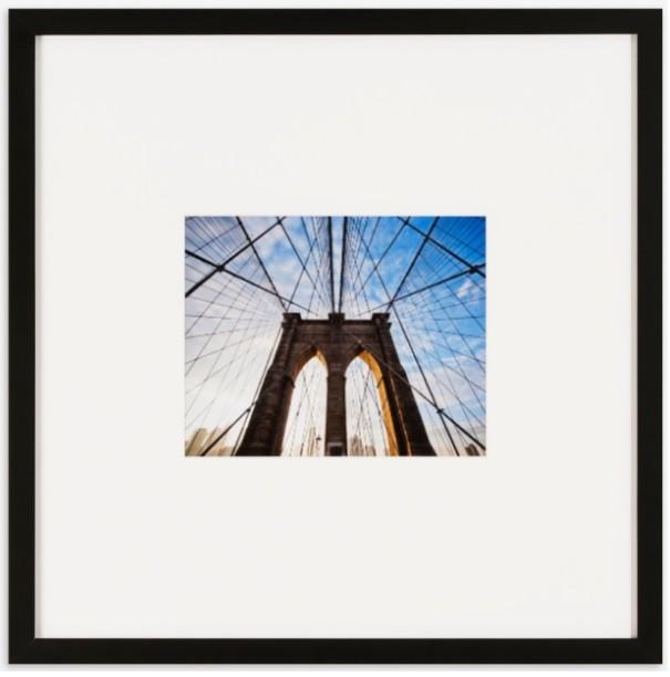 Quadro New York (X)