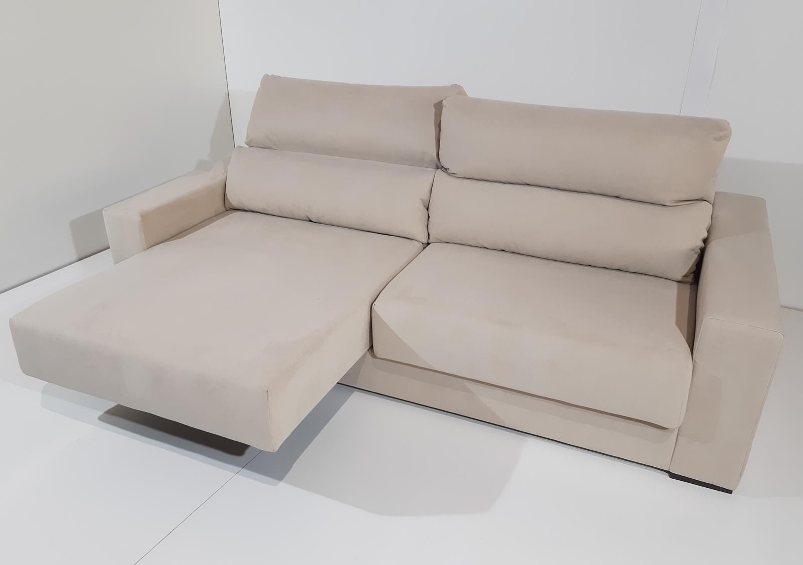 Sofá 7900 Top - Retrátil/Reclinável  (A)