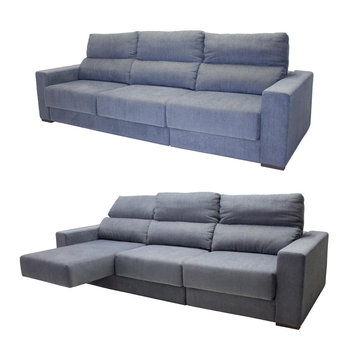 Sofá 7900 (Top) -  Retrátil e reclinável(C)