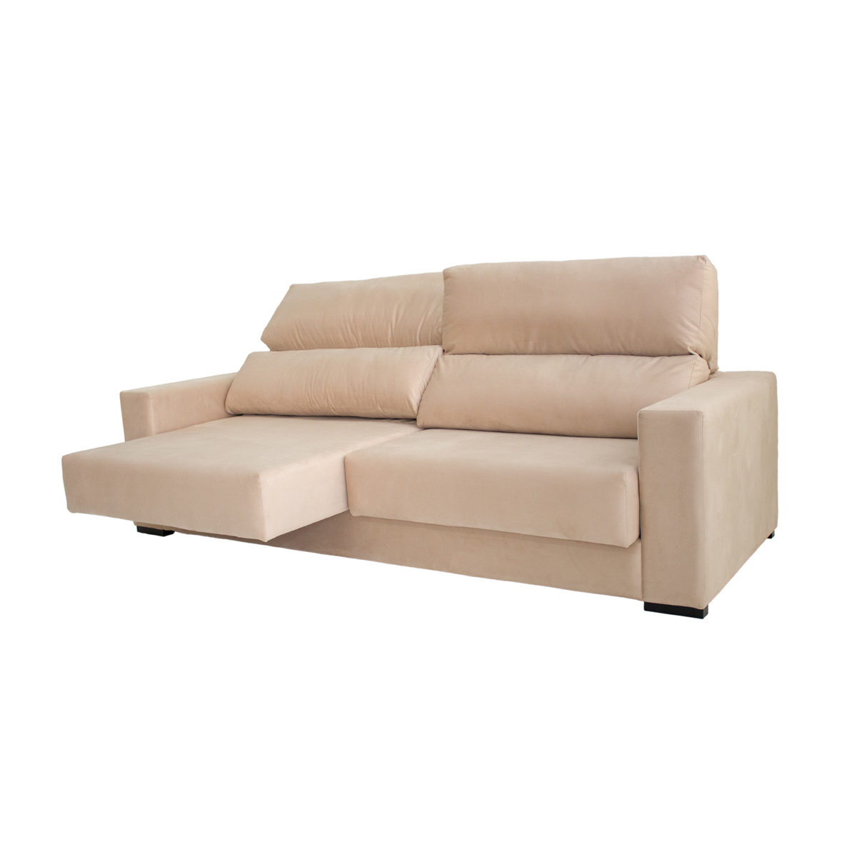 Sofá H900 (Retrátil e reclinável) (C)