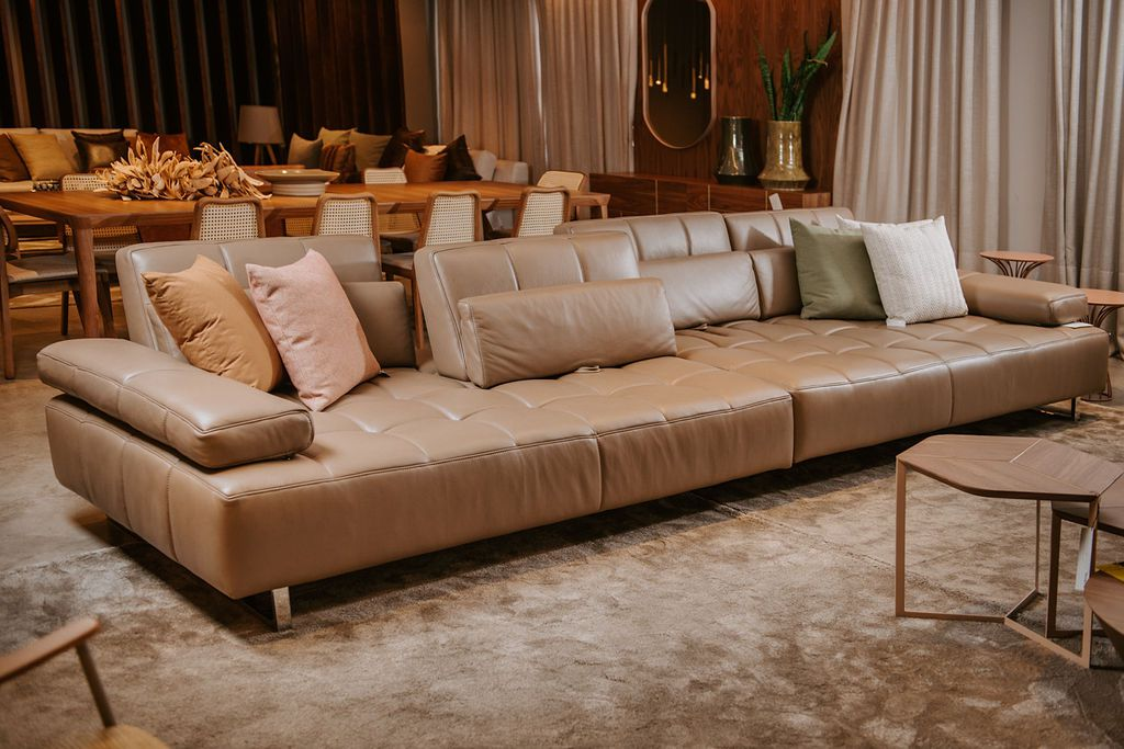 Sofa L400 (B)