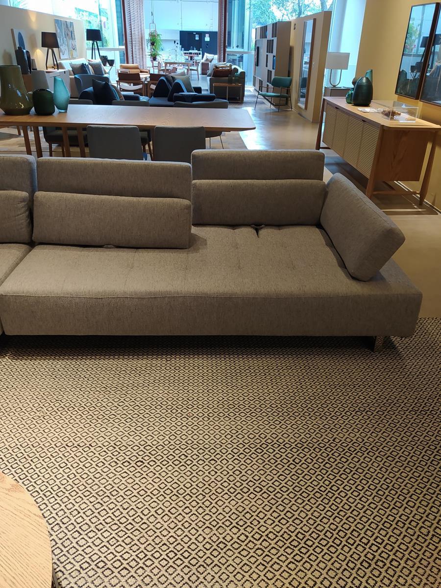 Sofa L400 Cozy (D)