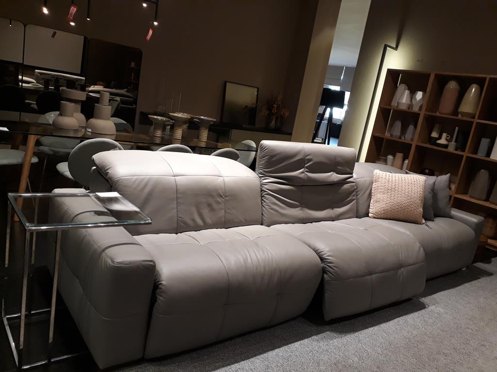 Sofá Supreme Comfort (E)