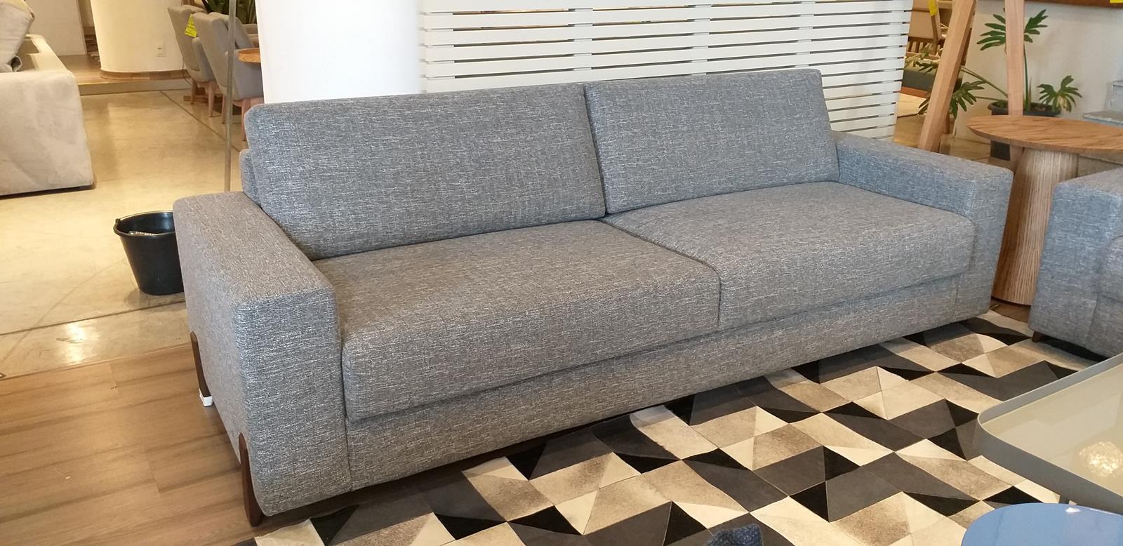 Sofá Wood(A)