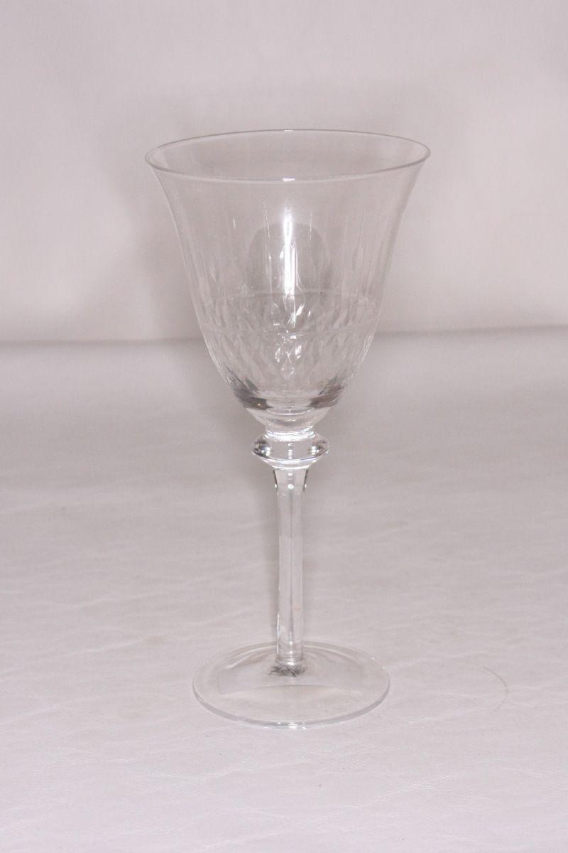 Taça para Água Transparente