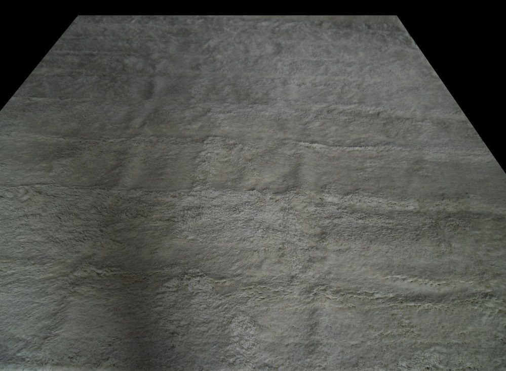 TAPETE NYLON 3,00 X 3,50 LISO 45mm (A)