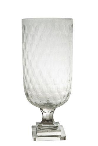 Vaso Alto Cristal (A)