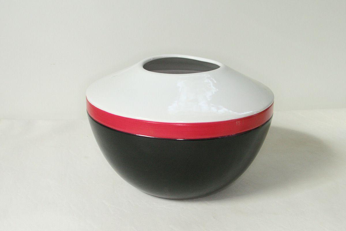 Vaso Cerâmica Almond Nuts (A)