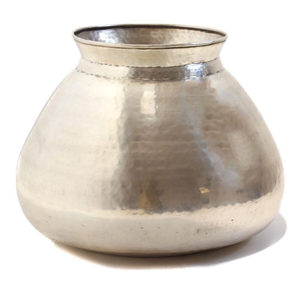 Vaso de Metal G (A)