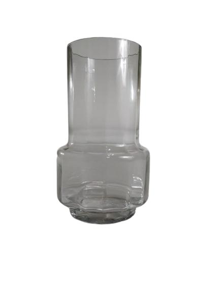 Vaso em Vidro Incolor G (I)