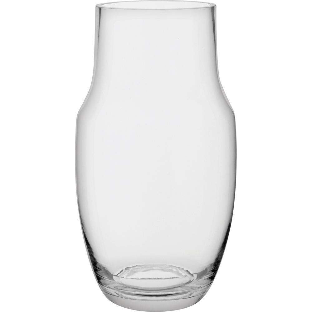 Vaso em Vidro Incolor (I)