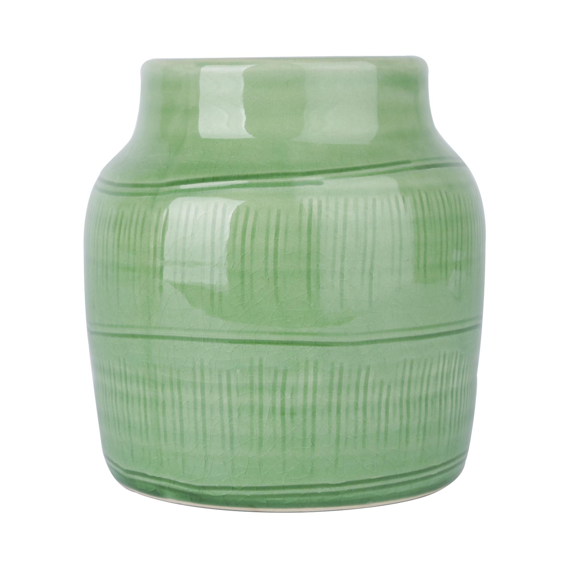 Vaso Pallog Verde