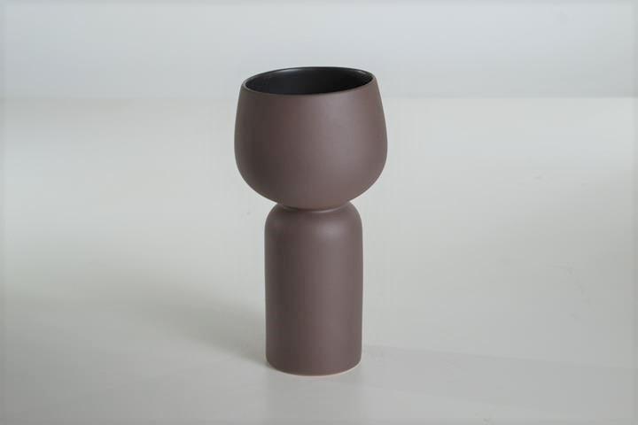 Vaso Taça Ondo Rouge 12967 (A)