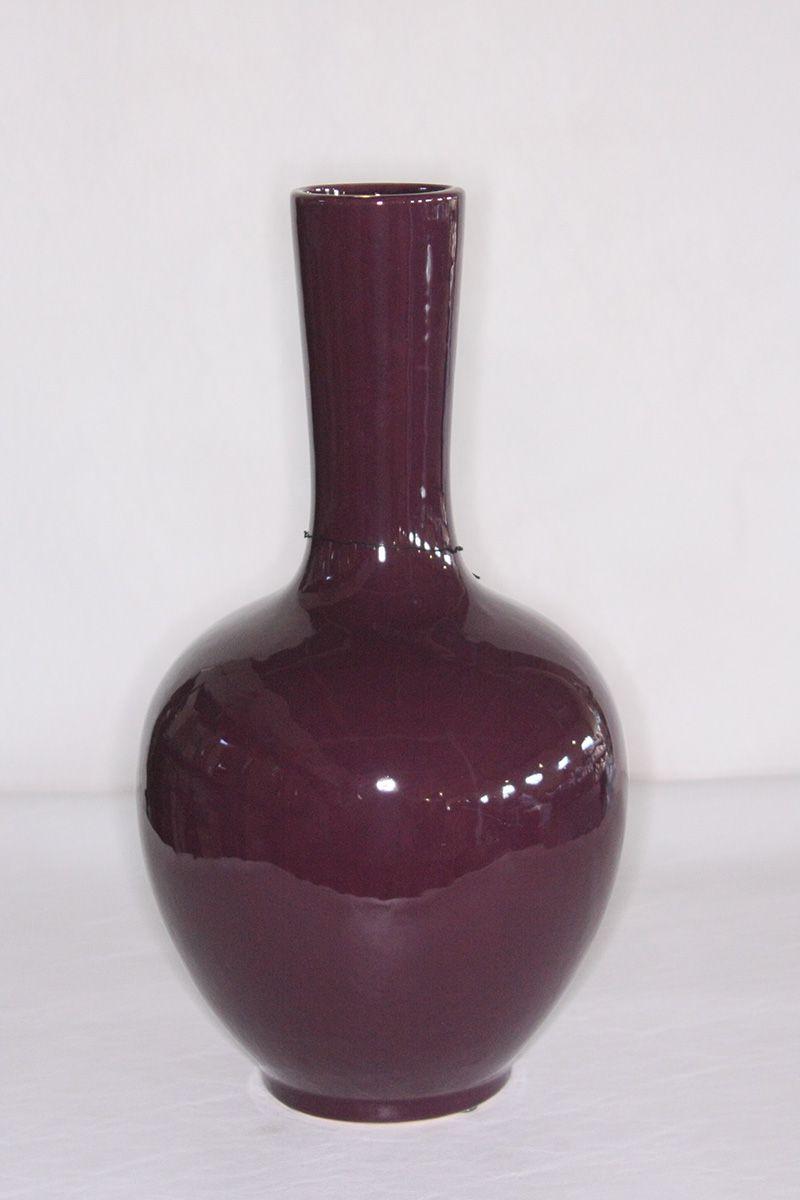Vaso Tinto (A)