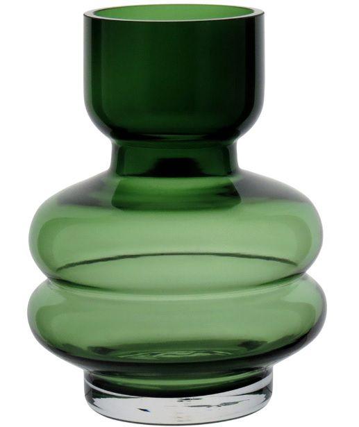 Vaso Vidro Verde