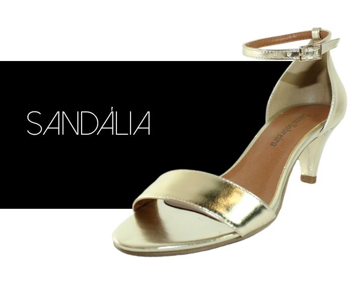 sandálias lindas pra você!