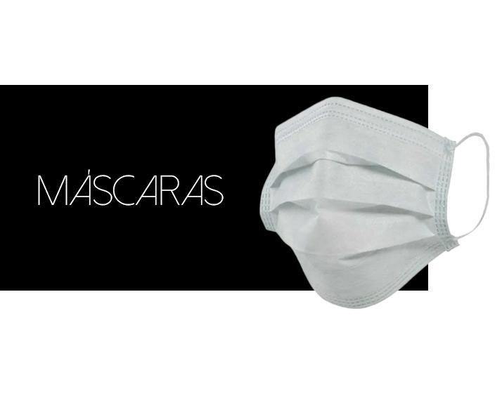 icone mascara