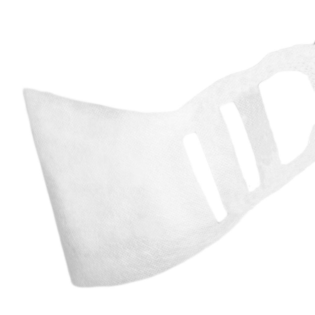 Máscara Descartável em TNT Ajustável 500 Unidades