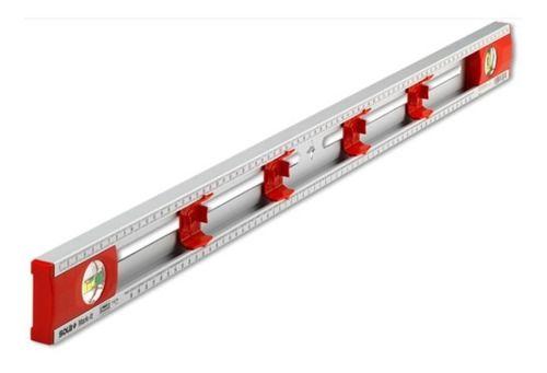 Régua De Nivelamento De Bolha De Marcação Mark-it Sola 80cm