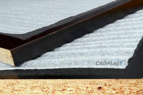 Manta Termica Telhado Subcobertura 4mm 1 Face 25m²