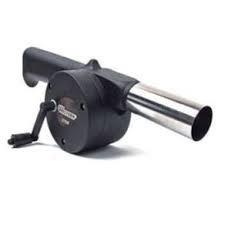 Soprador ascendedor manual para churrasqueira e lareira Western CY108