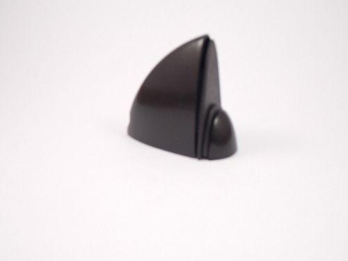 Suporte tucano para prateleira pequeno preto