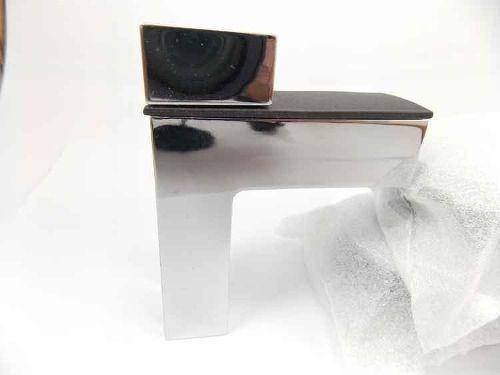 Suporte tucano quadratto para prateleira cromado