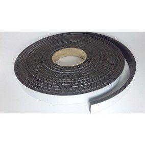 Borracha fita cola vedação 11x6mm fogão cooktop para todas as marcas 4m
