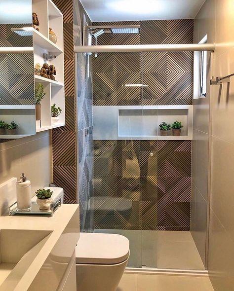 Box de Vidro para Banheiro 1,90x1,10m 8mm Bronze