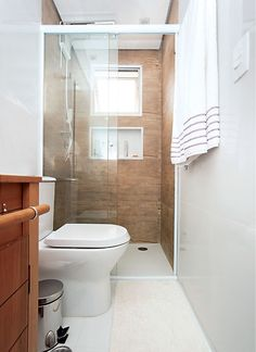 Box de Vidro para Banheiro 1,90x1,40m 8mm Branco