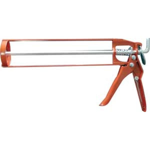 Cola pesilox fixtudo + pistola aplicadora Adespec 280gr incolor