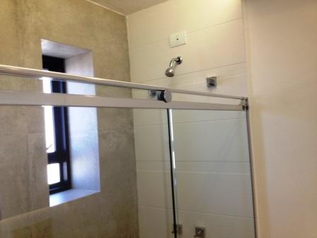 Box Light para Banheiro 1,90x1,30m 8mm Cromado