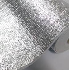 Manta Térmica Isolante Telhado Subcobertura 1 Face 4mm 12m²