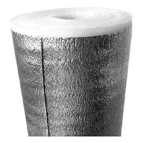 Manta Térmica Isolante Telhado Subcobertura 1 Face 4mm 15m²