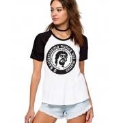 Camiseta Fem Raglan Raul Seixas ES_069