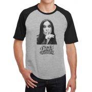 Camiseta Masc Raglan Ozzy Osbourne ES_081