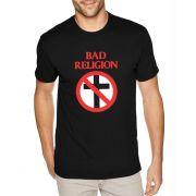 Camiseta Masculina Bad Religion ER_081