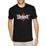 Camiseta Masculina Banda Slipknot ER_064