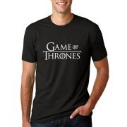 Camiseta Masculina Game Of Thrones ER_047