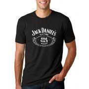 Camiseta Masculina Jack Daniel's ER_059