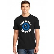 Camiseta Masculina Universitária Faculdade Engenharia De Produção
