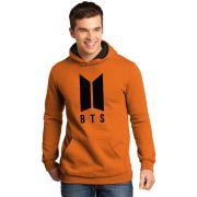 Moletom Canguru Masculino Premium BTS Kpop Bangtan Boys ER_041