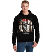 Moletom Canguru Unissex Full Printed Banda Slipknot The Gray Chapter FP_004