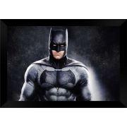 Quadro Decorativo Batman MDF 50 x 35 I025