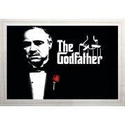 Quadro Decorativo The Godfather MDF 50 x 35 S020