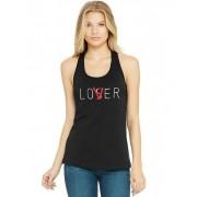 Regata Feminina Algodão Loser Lover ER_151