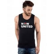 Regata Masculina Algodão Banda Now United ER_166