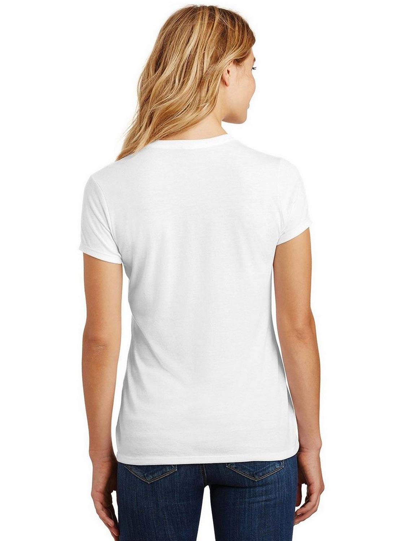 Camiseta Feminina Fé T-Shirt Cristã Baby Look Religiosa ES_171